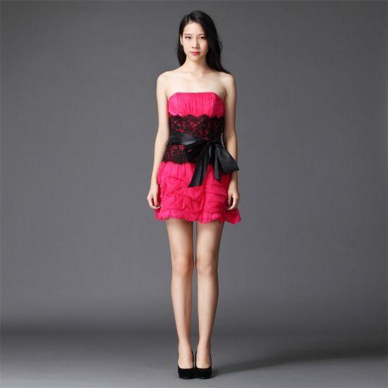 party modern dress