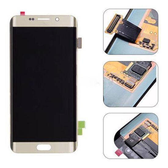 LCD Screen Display for Samsung Galaxy S6 Edge Plus