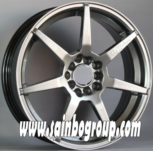 China Rims Factory SUV Car Wheel Alloy Wheel for ATV pictures & photos