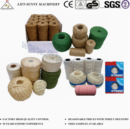 PE Rope, PP Rope, Nylon Rope, Polyamide Rope pictures & photos