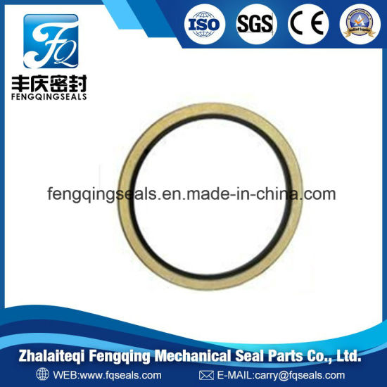 Rubber Sealing Gasket Bonded Oil Seal for Motorcycle O Ring