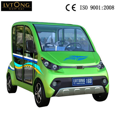 4 Seaters Household Electric Car (LT-S4. HAF) pictures & photos