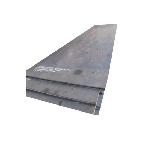Hot Rolled Shipbuilding Used ABS Grade a Ship Steel Plate