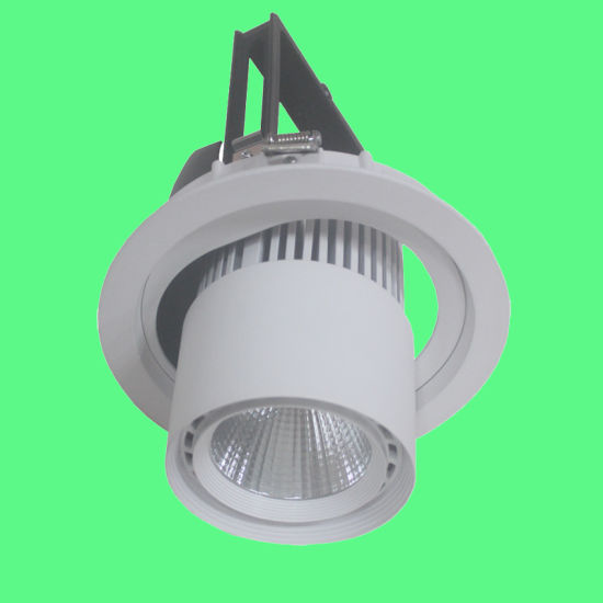 40W Adjustable and Rotatable LED Store Spolight