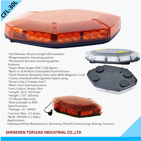 China 2015 hot led mini light bar car roof top warning light bar 2015 hot led mini light bar car roof top warning light bar high quality led warning light bars for trucks mozeypictures Gallery