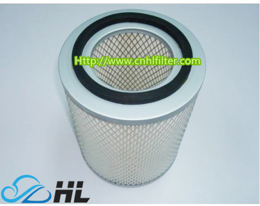 Atlas Air Compressordust Filter Cartridge 3222318933 pictures & photos