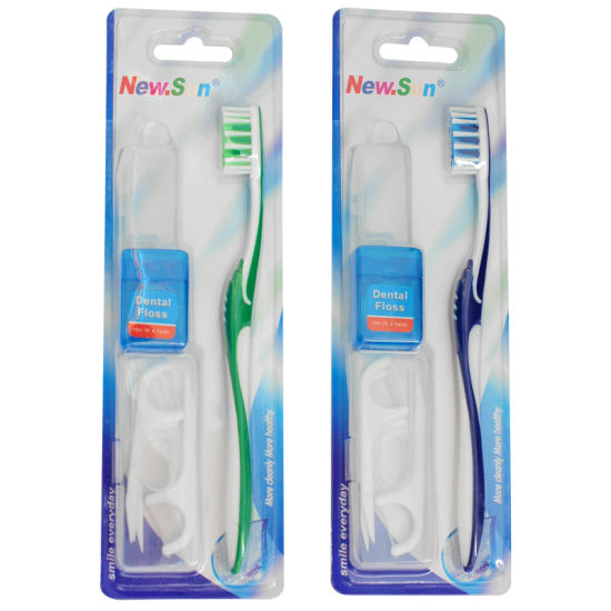 Toothbrush Kit pictures & photos