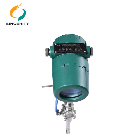 Wholesale High Quality Thermal Gas Mass Flow Meter