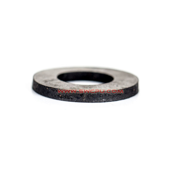 China Molded Heat Resistant Rubber Super Thin Flat Ring Washers ...