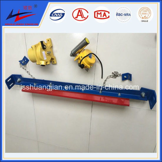 Top Quality Polyurethane Belt Cleaner Price pictures & photos