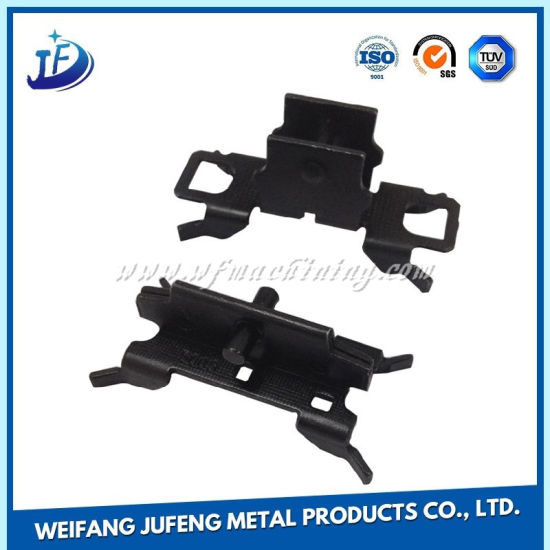 High Precision Stamping Part for Motor Accessories pictures & photos