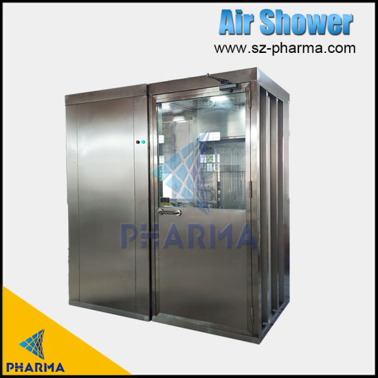 China Supplier Air Duct Cleaning Equipment High Quality Air Shower pictures & photos