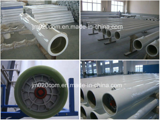 FRP Pressure Vessel 4040 for RO Membane Elements for RO Plant pictures & photos