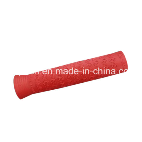 Custom Molded Replacement Thermoplastic Vulcanized Rubber Handle Grip Sleeve