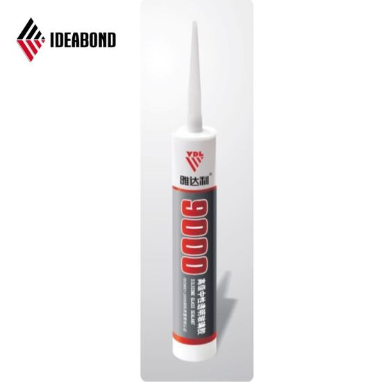 China Transparent Glass Window Clear Sealing Silicone Sealant
