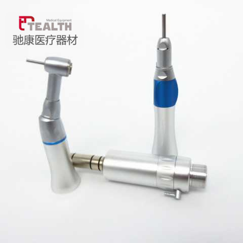 External Water Spray Low Speed Dental Handpiece pictures & photos