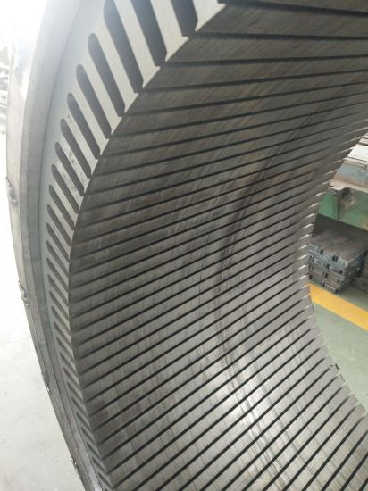 Ffl-200kw/350rpm/AC690V Permanent Magnet Alternator (PMG/PMA/Hydro) pictures & photos