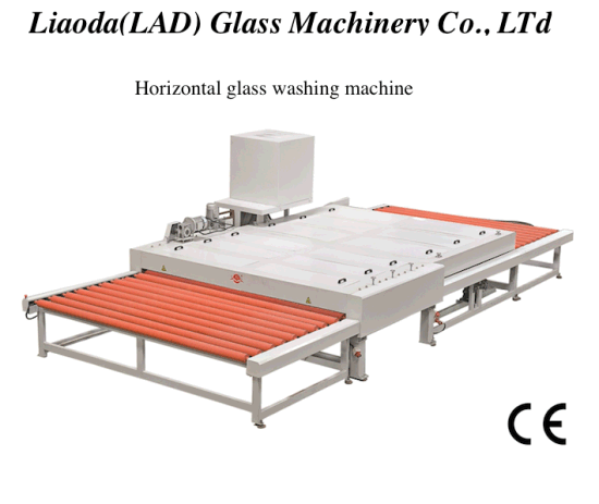 Factory Directly Sell High Air Pressure Dry Glass Washing Machine Prices