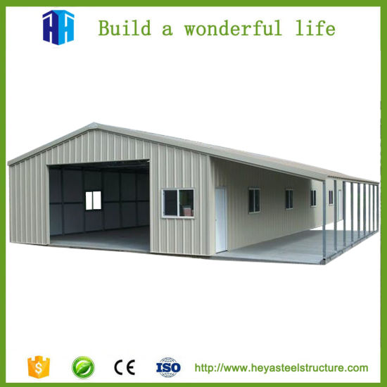 China Light Steel Structure Fabrication Car Garage Cabinets for Car ...