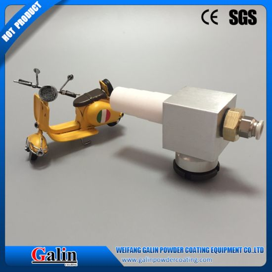 Powder Coating Recovery Unit/Galin Recovery Powder Pump RP1 pictures & photos