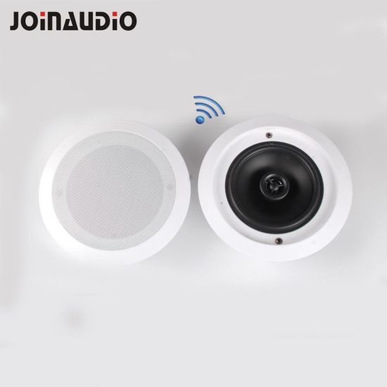 Lcr 5inch Bluetooth Ceiling Speaker Audio Active Speaker for PA System (HSR182-5BT)