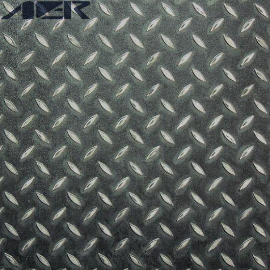 China 18inch X18inch Anti-Slip Garage Warehouse Flooring Tiles