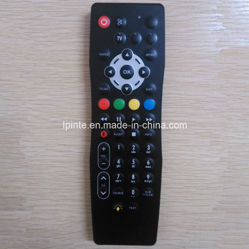 Remote Control Waterproof TV Remote Control Universal (LPI-W053) pictures & photos