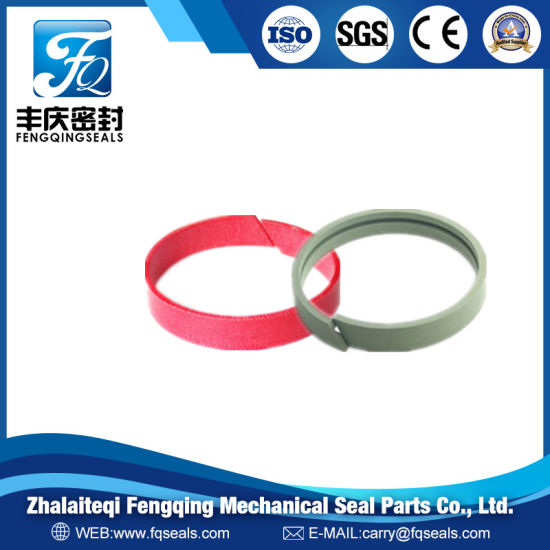 Phenolic Guide Ring Hard Tape with Special Design