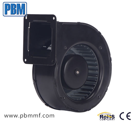 120mm Single Inlet Mini Air Blower pictures & photos