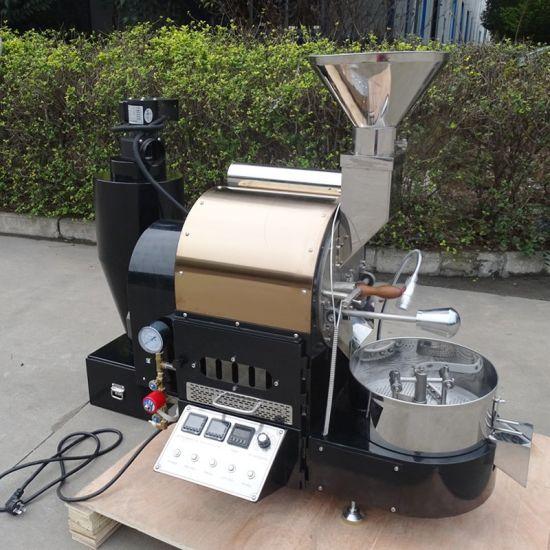 Top Quality Coffee Bean Roasting Machine Home Coffee Roaster