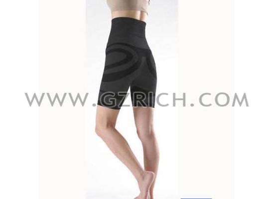359b23e49 China High Waist Slimming Body Control Shaper Pants - China Slimming ...