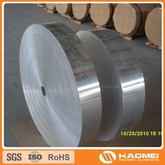 Rounded edge Aluminium Strip with no burr for transformer