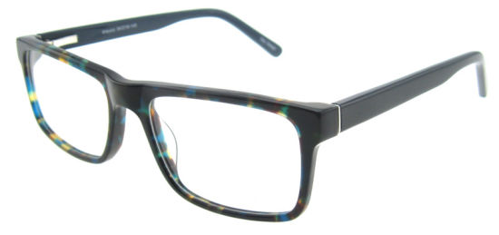 New Fashion Acetate Men Optical Frame pictures & photos