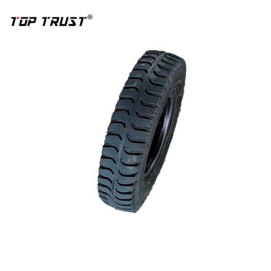Best Price China Factory Top Trust Farm Tyre for Light Trucks, Motorcycles, Tractor and Agricultural Implements Sh-628 4.00-8