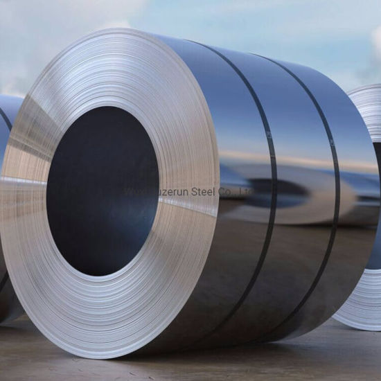 Construction Material Inox 430 Stainless Steel Coil Factocy Price pictures & photos