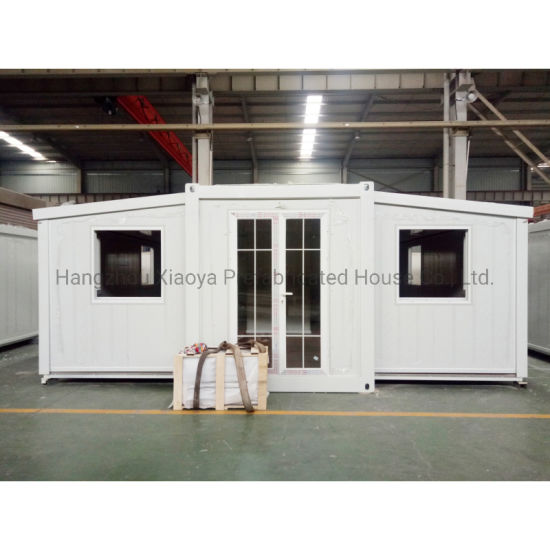 Tio Expanable Container House for Living