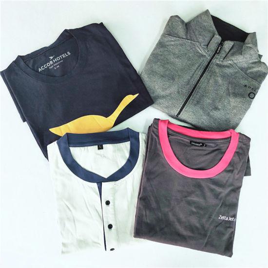 Wholesale Airline Pajamas Adult Sleep Suits Cotton Sleepwear