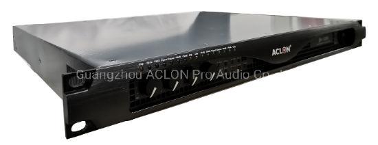 Professional PRO Audio Performance Big Watt Class D Circuit New Digital Power Amplifier (B4-2000)