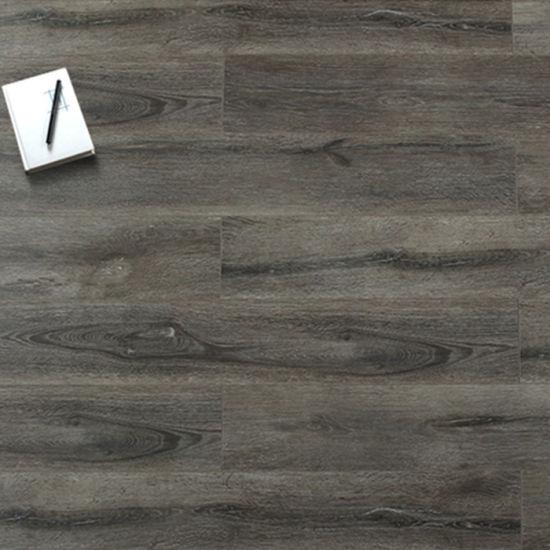8mm Ac4 Wood Texture Surface Grey Color, Textured Oak Laminate Flooring