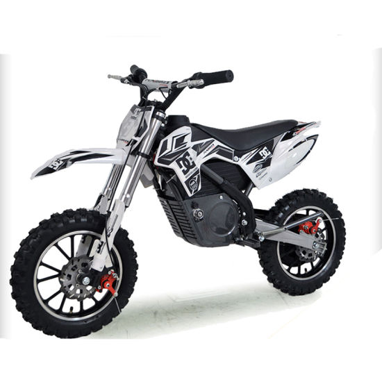 2019 New Electric Dirt Bike for Kids pictures & photos