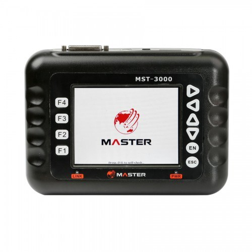 Master Mst-3000 Mst3000 Full Version Universal Motorcycle Scanner Fault Code Scanner for Motorcycle pictures & photos