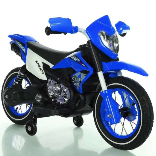 China Baby Electric Kids Motorcycle Children Battery Bike pictures & photos