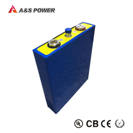 Rechargeable 3.2V 300ah LiFePO4 Battery Cell for EV and Storage pictures & photos