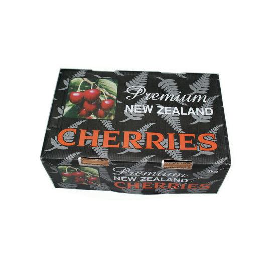 Hard Duty Fresh Cherry Box