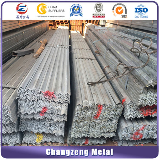 Equal Leg Mild Steel Angle Bar (CZ-A113) pictures & photos
