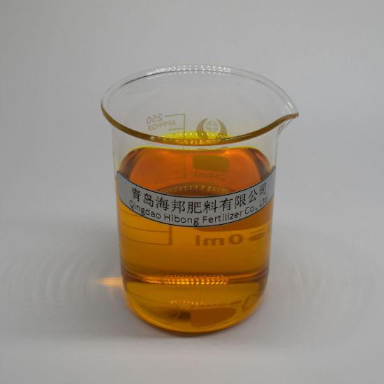 Liquid Chitosan Organic NPK Liquid Fertilizer Price