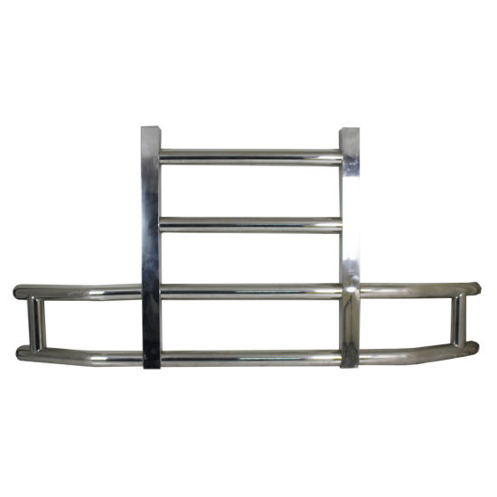 Stainless Steel 304 Semi Truck Bumper for Volvo