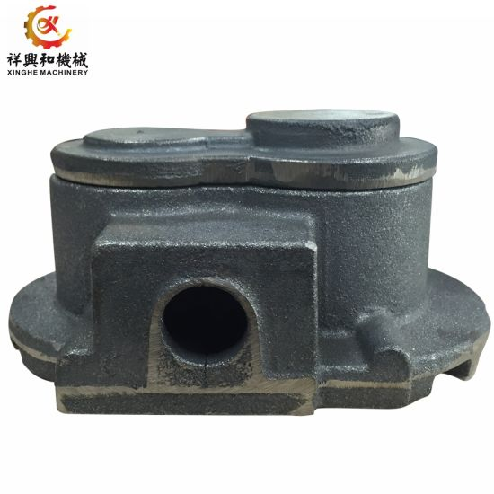 China Cast Sand Foundry Sand Casting Products pictures & photos
