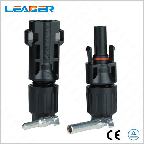 UL8 AWG Solar DC Connector pictures & photos