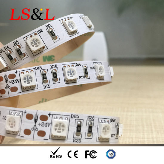 China High Brightness Medical Infrared Light LED Strip Light